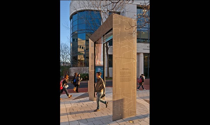 Northeastern University Tribute Portal