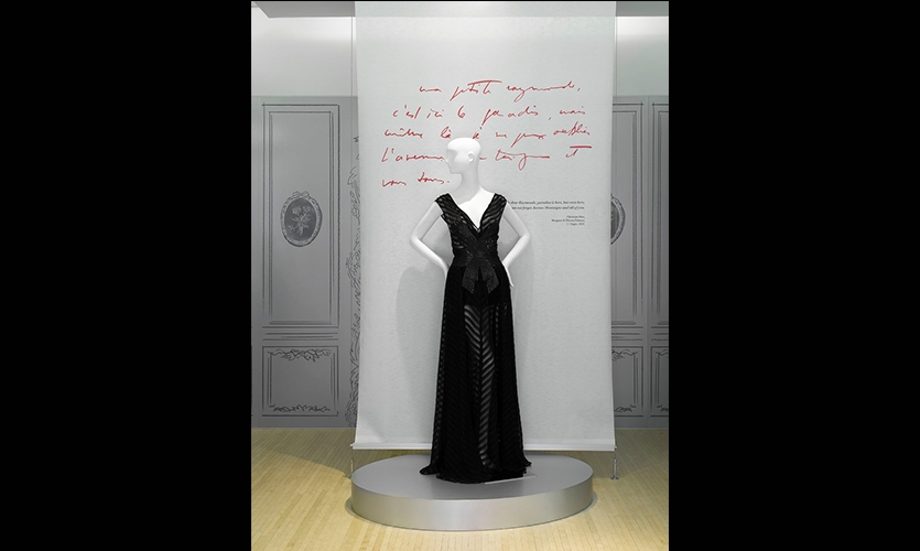 Mannequin, Christian Dior Temporary Store, Christian Dior Couture, Gensler