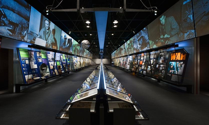 Newseum segd for Interior design firms washington dc