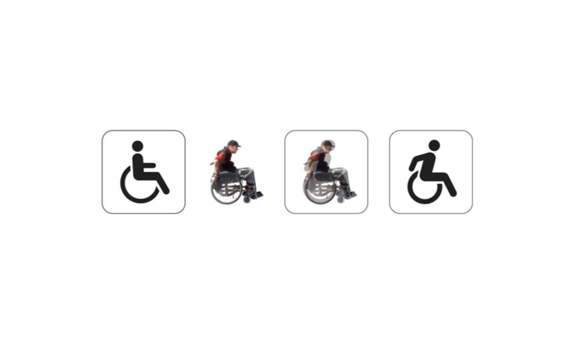 05: Starting with the ADA-compliant Whitehouse/Meeker variant, they looked at the mechanics of wheelchair use to see if that might influence the design.