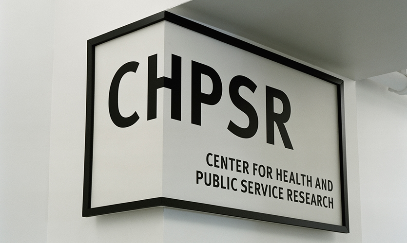 Center for Health and Public Service Research, Robert F. Wagner Graduate School, Pentagram