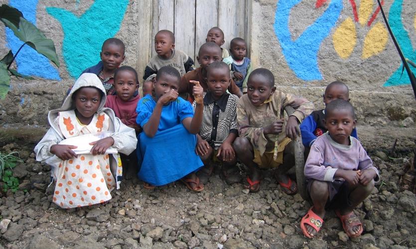The Rwanda Healing Project, Barefoot Artists
