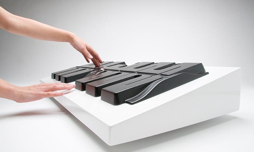 Device, The Sound of North, Audi Design Foundation, David Sweeney