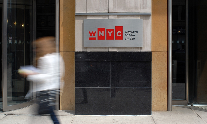 WNYC - How The NYPD Infiltrated A Muslim Charity In The