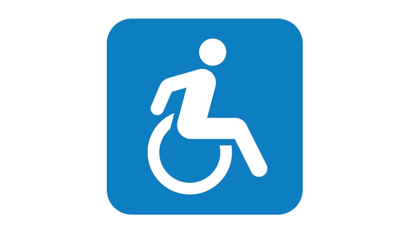 07: The International Symbol of Access proposed by Ultimate Symbol