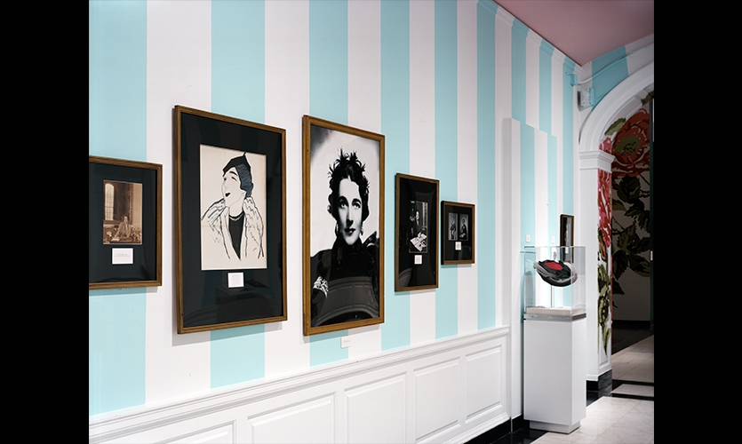 Photographs in Frames, The High Style of Dorothy Draper, Museum of the City of New York, Pure+Applied