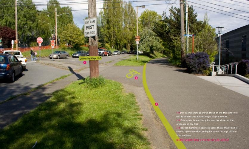 Elements of Working Bike Trail Plan, VeloCity, University of Washington, Erin Williams