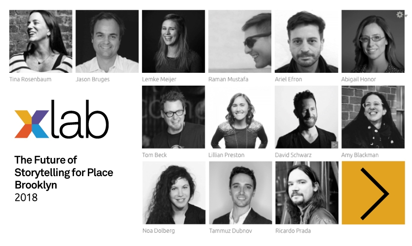 Now that you know the speakers, join us November 1- 2 at Xlab 2018!