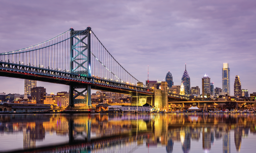 Don't miss out on the sizzling SEGD event of the Summer! Discover your sense of place in Philly, Aug. 1-2.