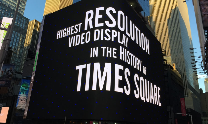Take a trip down memory lane while strolling through one of the brightest and busiest environments the 21st century has to offer on the Times Square Spectaculars Experiential Walking Tour.