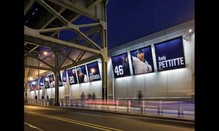 Yankee Stadium Yankee Stadium. Stock Wall Mural ... Part 86