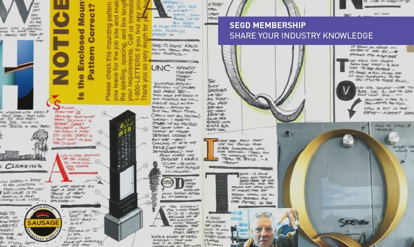 Join or renew your SEGD membership in August, and you could win a free year of membership or a free Firm Listing!