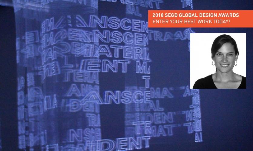 Jury vet Christina Lyons shares her insight into the 2018 SEGD Global Design Awards.