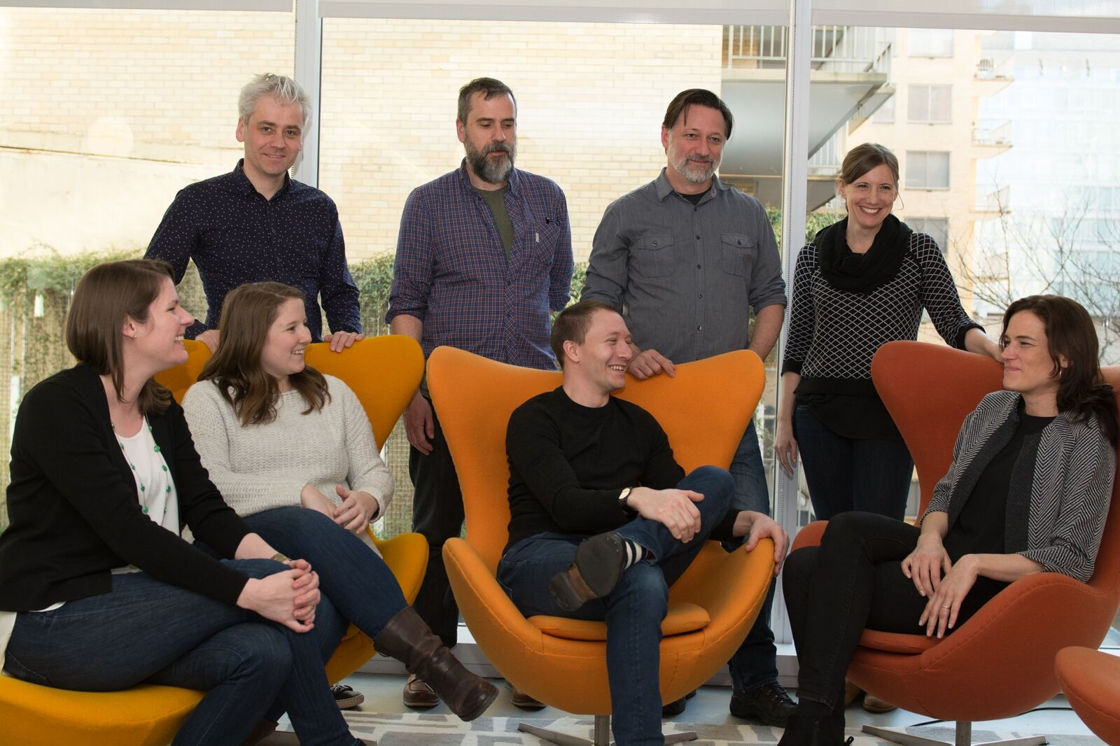 Your 2018 Design Awards Jury. Gear up for a New Year with an all new 2019 Jury!