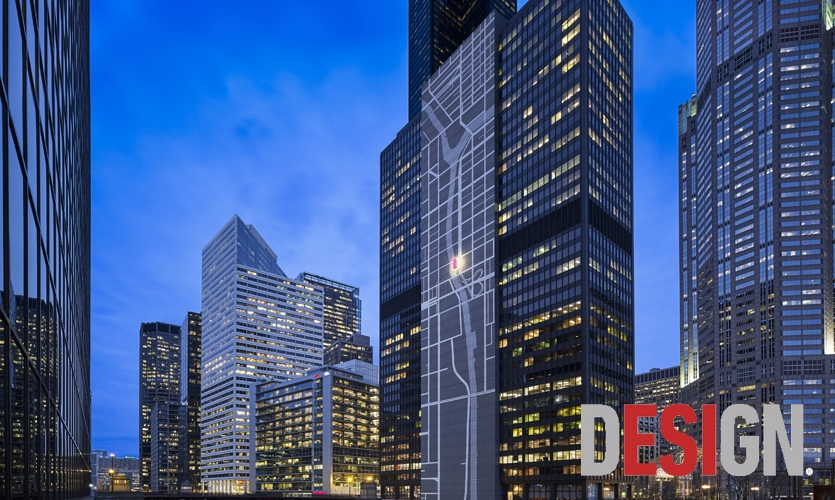 300 South Wacker by ESI