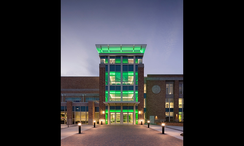 University of North Texas University Union
