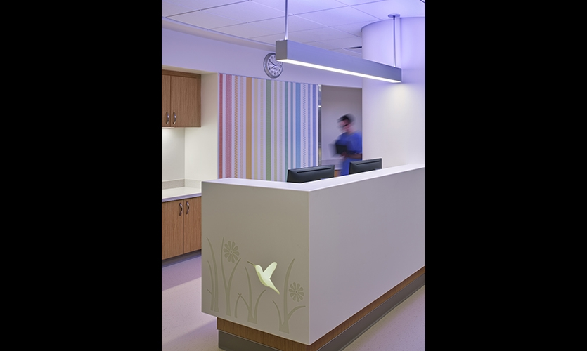 University of Iowa Hospitals and Clinics, Stead Family Children's Hospital