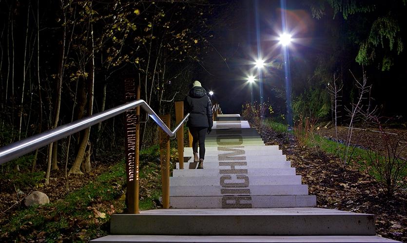 Fort Needham Memorial Park