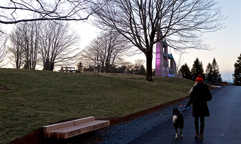 Fort Needham Memorial Park