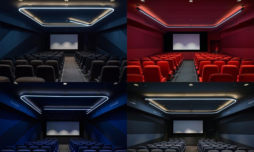 Quad Cinema