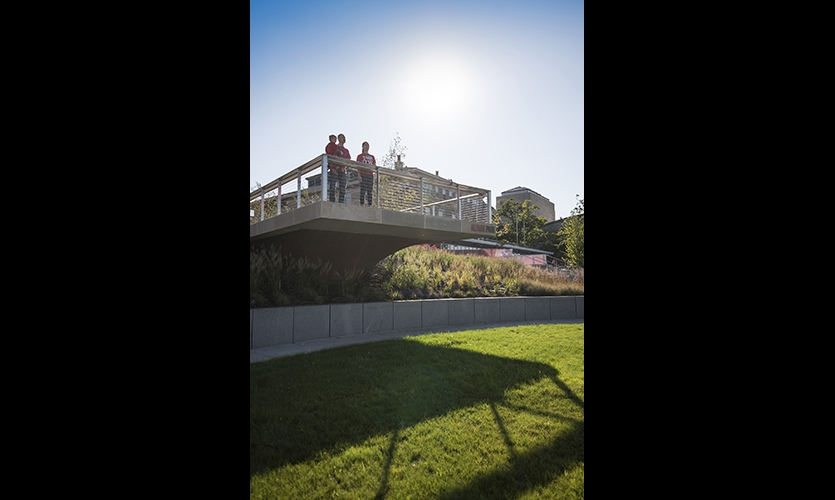 Wisconsin Alumni Park