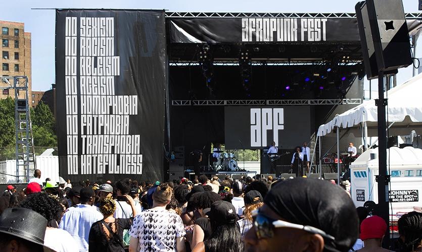 AFROPUNK Festival