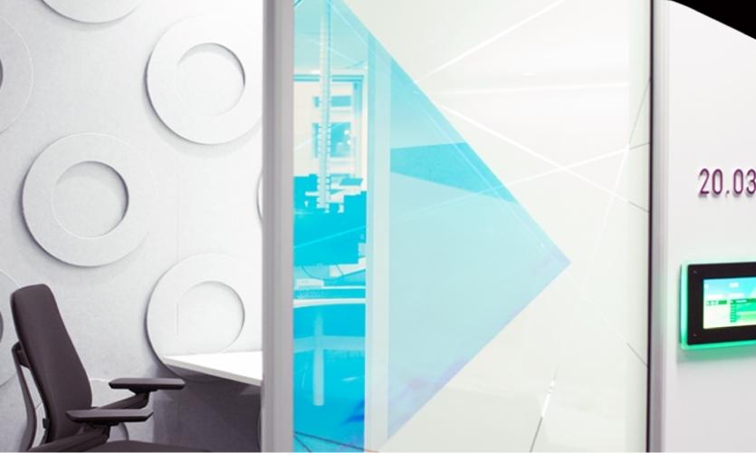 Telstra HQ; Sydney, Australia, 2016, Brand Culture