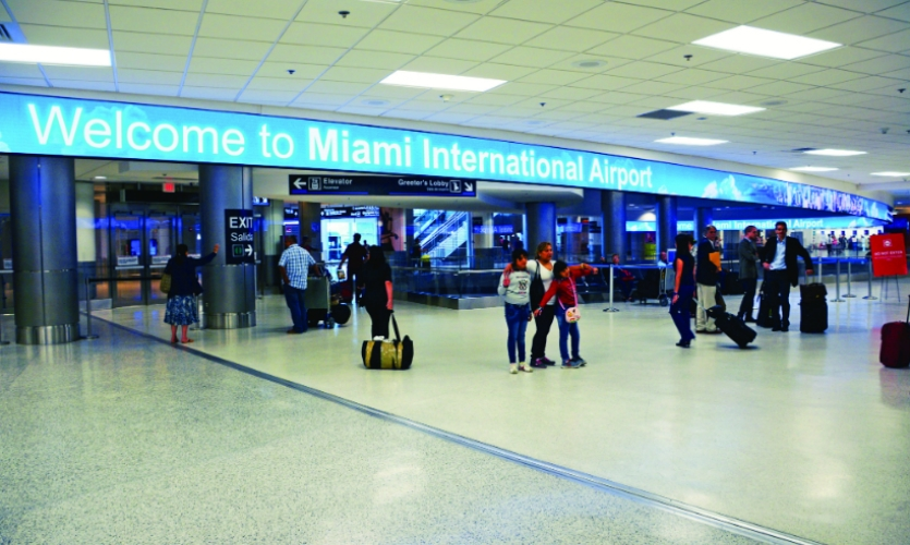 The MIA tour will happen Friday, April 15, as part of the 2016 Wayfinding Event.