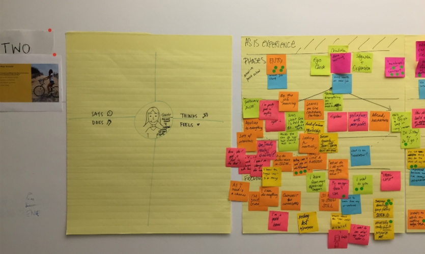 The workshop will focus on solving user problems through empathy and ideation.