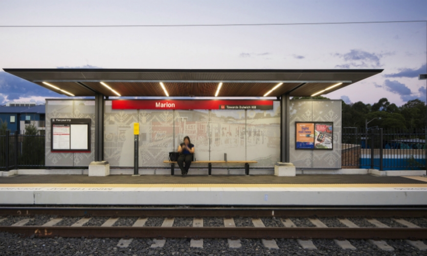 Transport for New South Wales (TfNWS) undertook an ambitious multi-modal wayfinding project spanning trains, buses, light rail and ferry travel.