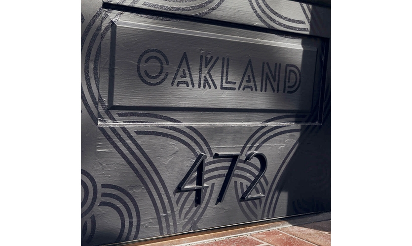 SC30 x Oakland Pop-up.