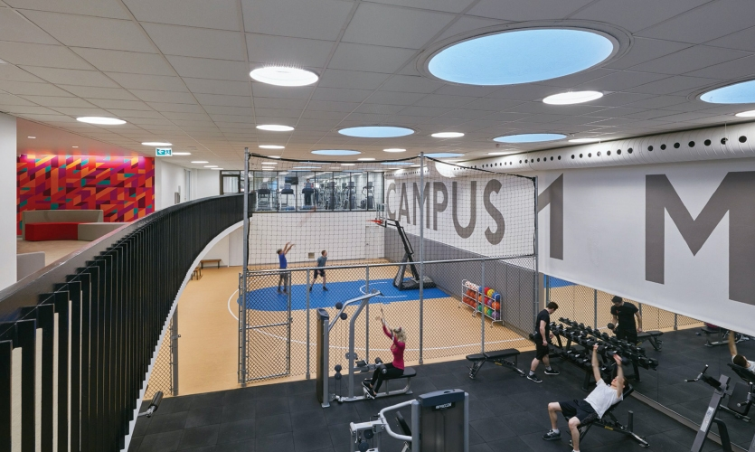 Campus1 MTL sets itself apart from other student housing choices by offering affordable, stylish accommodations within walking distance to key universities