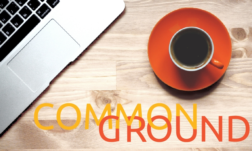 Finding Common Ground—The SEGD Community