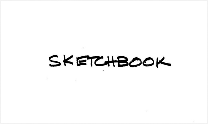 David Harvey's Sketchbook