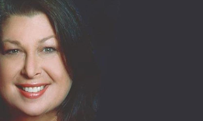 1998 Fellow, Debra Nichols