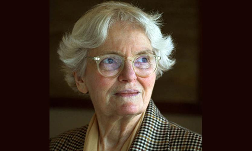 2003 Fellow, Denise Scott Brown