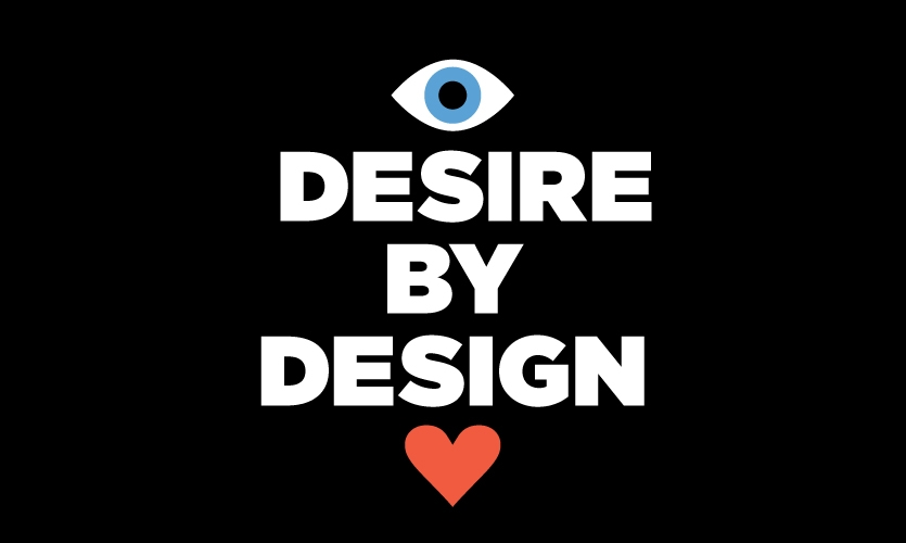 The new book out this month by Jean-Pierre Lacroix of Shikatani Lacroix (Toronto) examines how desire shapes decisions and the role that design can have in the process, offering interesting history, insights from scientific research and actionable advice.