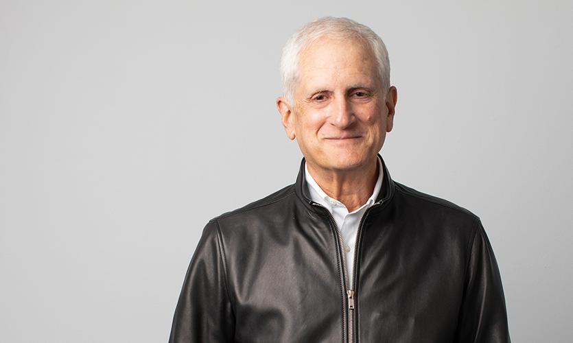 2020 SEGD Fellow Award | Edwin Schlossberg, Principal at ESI Design, an NBBJ studio
