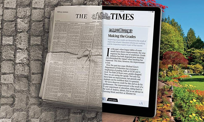 Monotype also creates typefaces for e-readers.