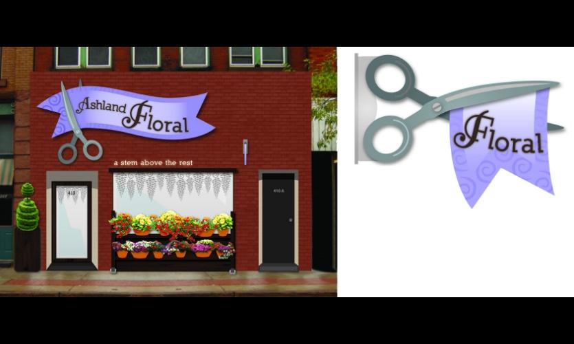 Fig. 7. Design for Ashland Floral (Jenn Koon)