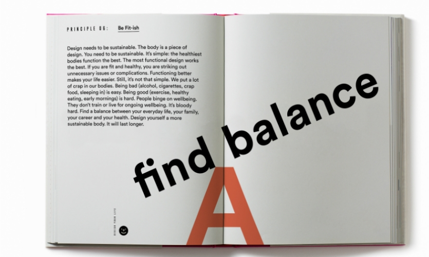 Frost approached the book as a brand.