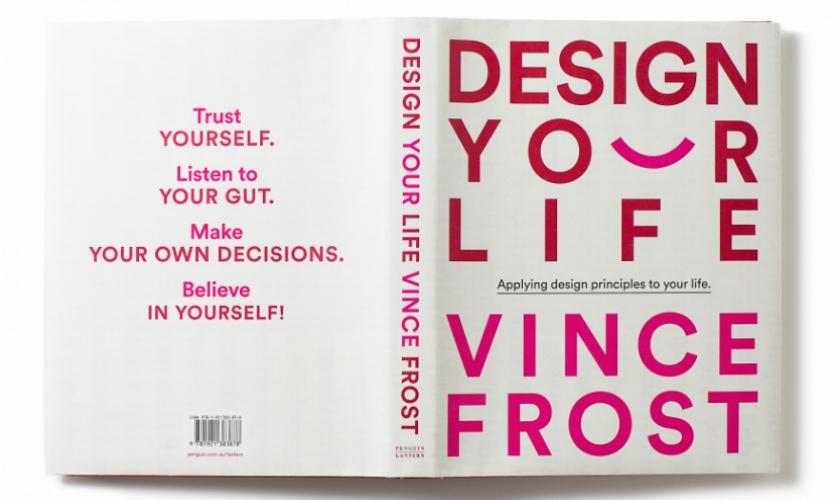 Design Your Life is part Design Thinking manifesto, part self-help book.