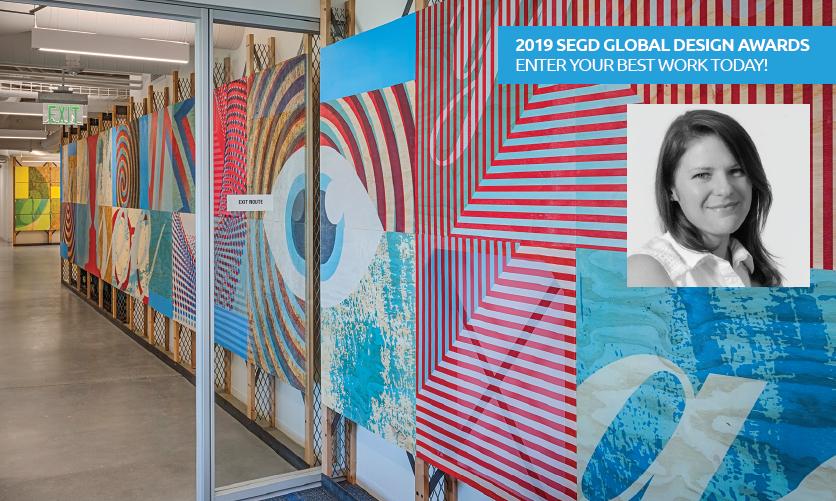 Jury vet Ellen Spurlock shares her insight into the 2019 Global Design Awards.