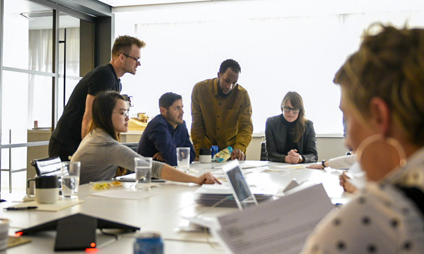 2020 SEGD Global Design Awards Jury