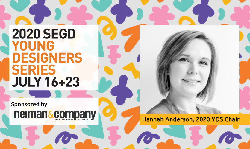 Hannah Anderson shares her experience with the YDS and why it's important.