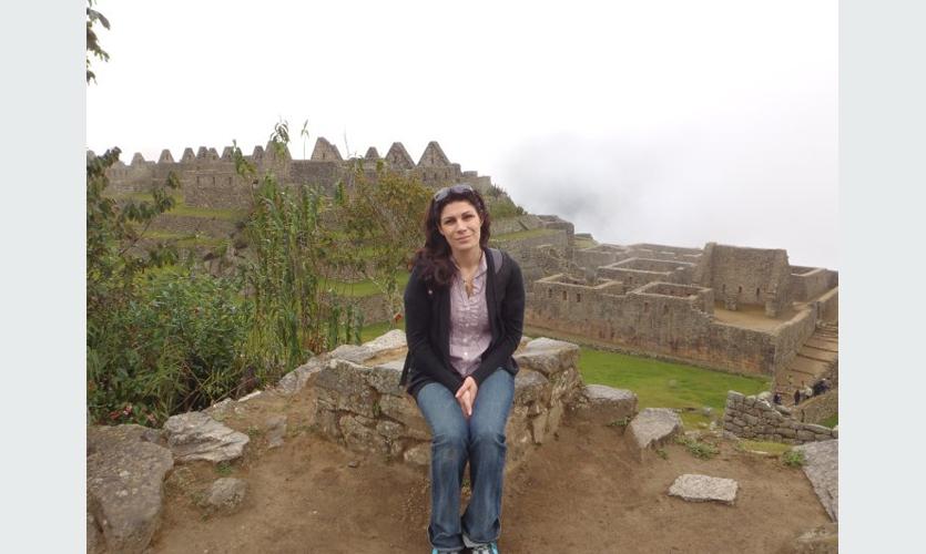 30th Birthday Trip to Macchu Picchu