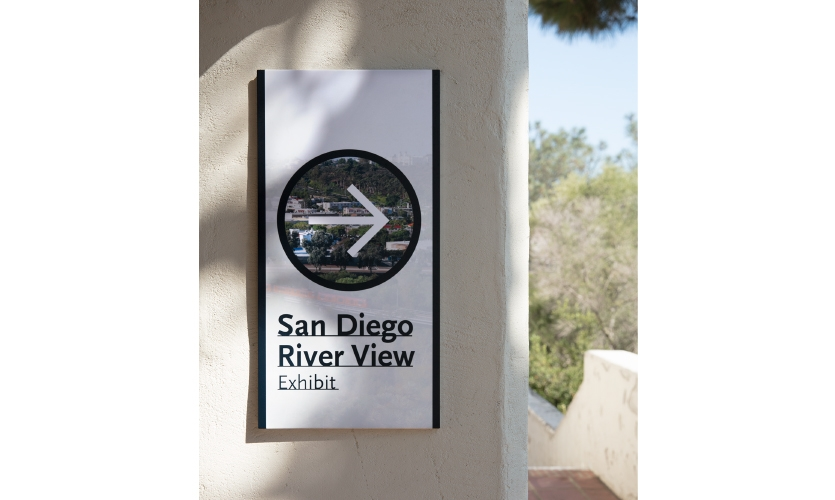 Located on a hill overlooking Mission Valley and two major highways, the Mission Revival-style building is often mistaken for the original San Diego mission.