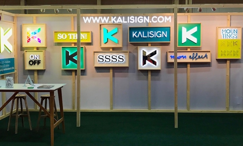 Kalisign (Booth 102)
