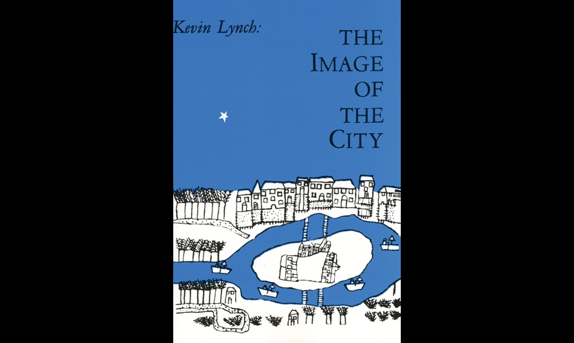 Fifty years later, Lynch's ideas are still shaping American cities.