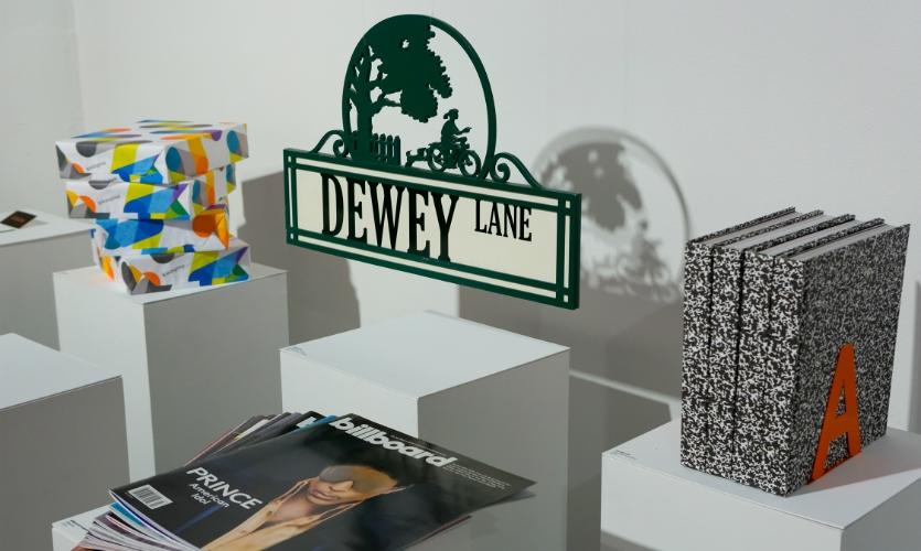 Branding projects (Photo: Bilyana Dimitrova)